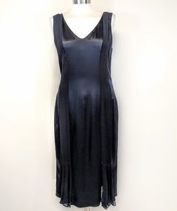 Emanuel Ungaro Silk Dress